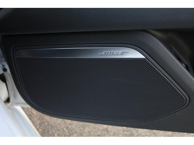 2.0TFSIクワトロ Sラインパッケージ サンルーフ 車高調 Alpil by Brombacher20インチアルミ S-Line専用シート 黒革 シーケンシャルウインカー(28枚目)