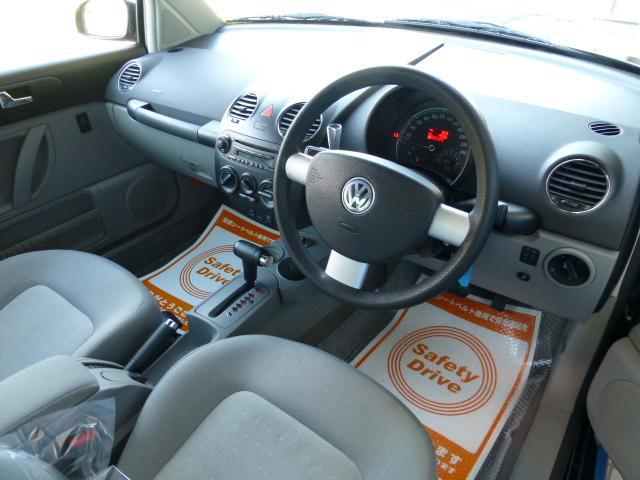 フォルクスワーゲン VW ニュービートル EZ1.6最新パナソニックナビ付全国1年保証