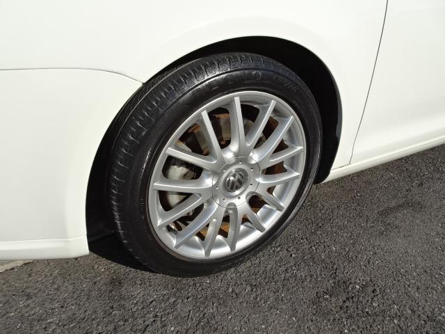 フォルクスワーゲン VW ゴルフヴァリアント 2.0TSI スポーツラインベージュ革サンルーフ全国1年保証