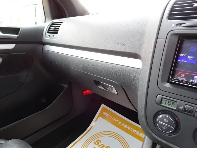 GTI DSG ワンオーナー革シート地デジナビ1年保証付(12枚目)