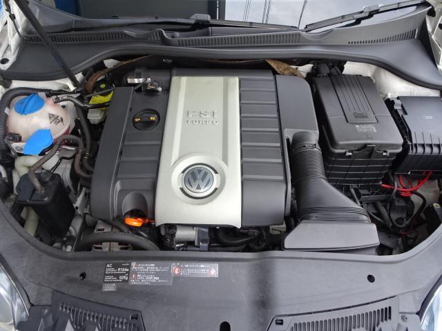 GTI DSG ワンオーナー革シート地デジナビ1年保証付(20枚目)