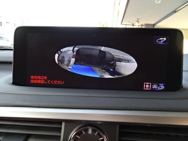 RX300Fスポーツ新型三眼LED360カメラSR革20AW(8枚目)