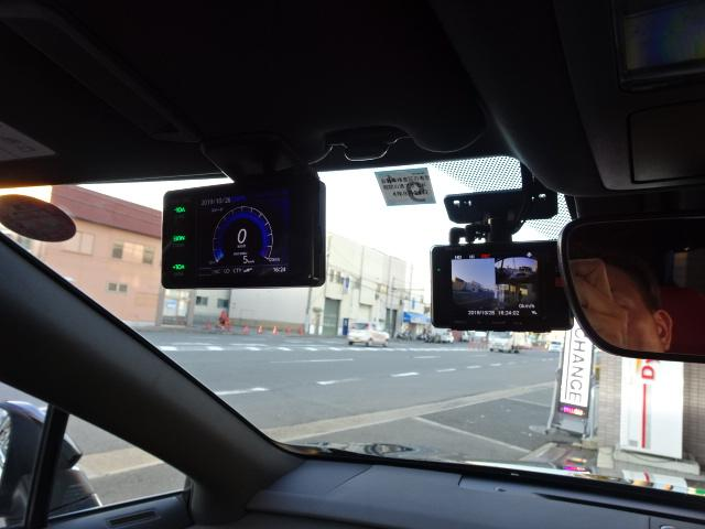 RX300Fスポーツ新型三眼LED360カメラSR革20AW(16枚目)