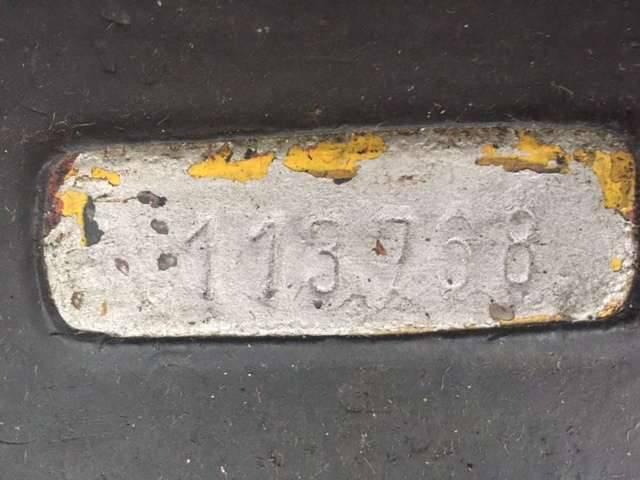 ポルシェ ポルシェ 356B