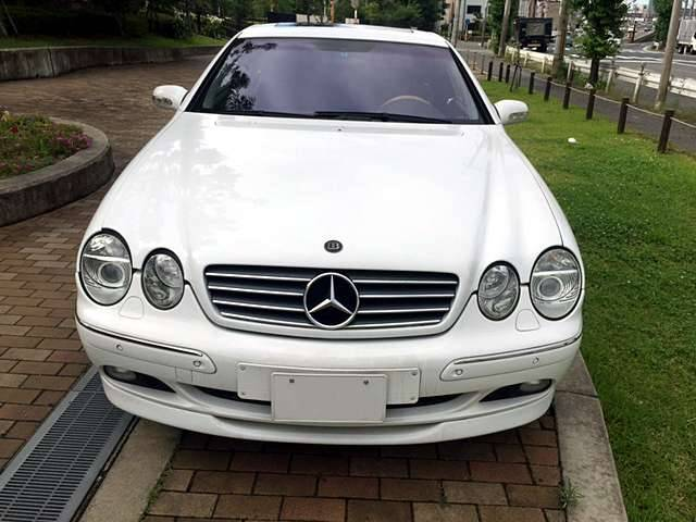 CL500 ブラバスLOOK(2枚目)