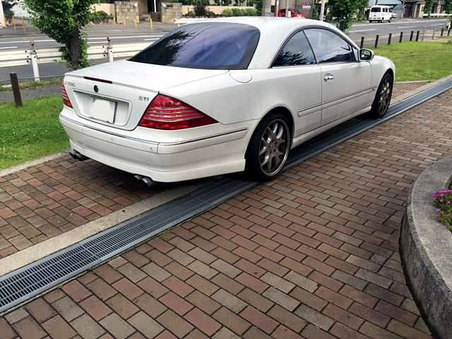 CL500 ブラバスLOOK(7枚目)