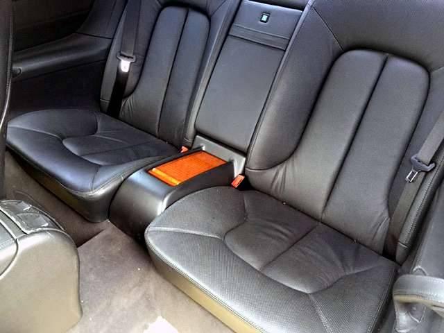 メルセデス・ベンツ M・ベンツ CL500 ブラバスLOOK