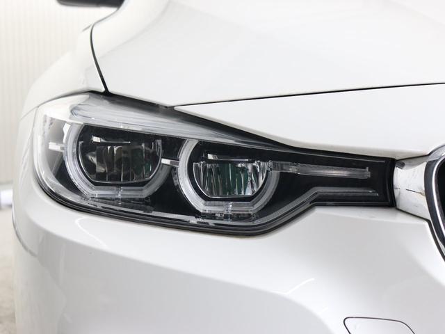 320i Mスポーツ ACC Pサポート LEDヘッドライト(6枚目)