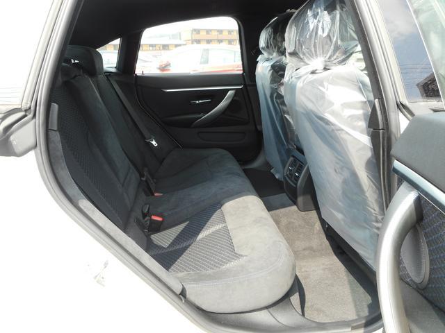 420i xDriveグランクーペ Mスピリット(14枚目)