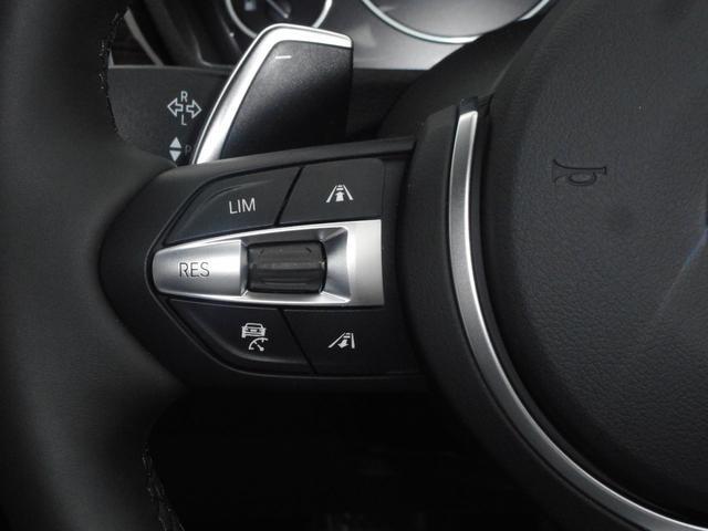 320i Mスポーツ 登録済み未使用車 認定保証 ACC(17枚目)