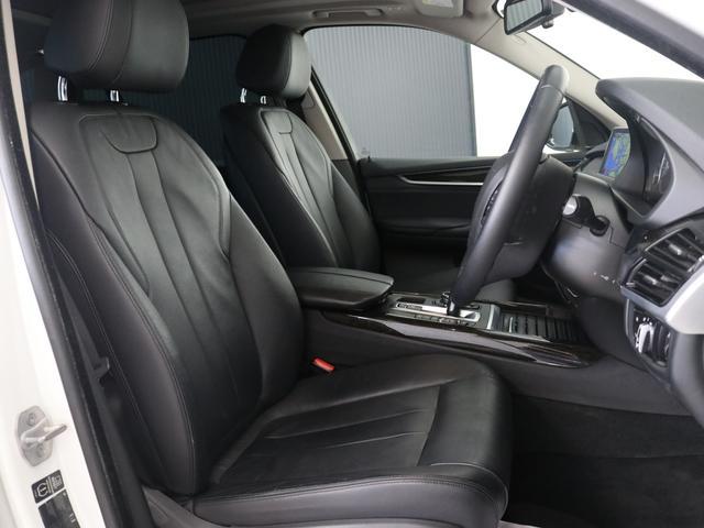 xDrive 35d xライン セレクトPK SR 黒レザー(13枚目)