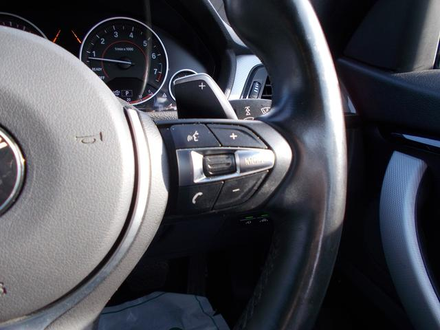 420iグランクーペ Mスポーツ ブラックレザーシート シートヒーター OP19インチアルミ TVファンクション 電動パワーシート 電動リアゲート キセノンヘッドライト 衝突軽減ブレーキ 車線逸脱防止  バックカメラ リアPDC(25枚目)