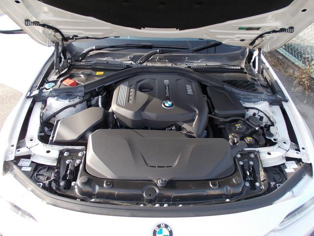 420iグランクーペ Mスポーツ ブラックレザーシート シートヒーター OP19インチアルミ TVファンクション 電動パワーシート 電動リアゲート キセノンヘッドライト 衝突軽減ブレーキ 車線逸脱防止  バックカメラ リアPDC(36枚目)