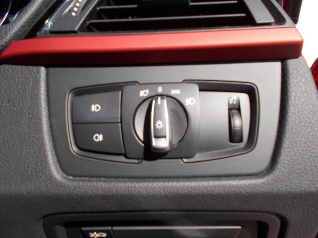 320d スポーツ ブラックレザーシート シートヒーター 電動パワーシート キセノンヘッドライト アクティブクルーズコントロール 衝突軽減ブレーキ 車線逸脱防止 リアローラーブラインド TVファンクション ETC(55枚目)
