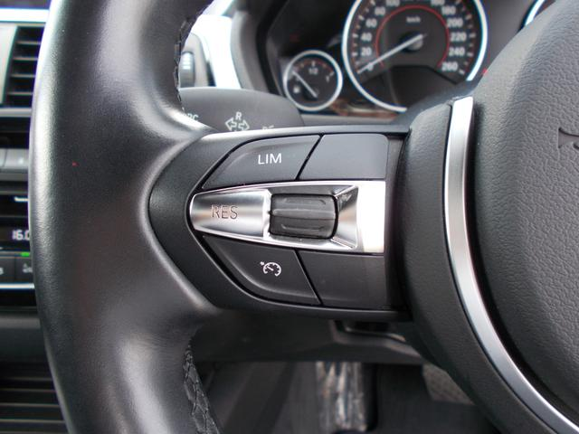 318i Mスポーツ 軽減ブレーキ 車線逸脱警告 車線変更警告 純正HDDナビ バックカメラ LEDヘッドライト Bluetooth接続 USB接続 クルーズコントロール ミラーETC(32枚目)