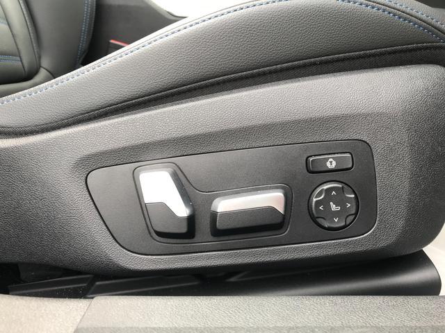M340i xDrive 弊社デモカー ガラスサンルーフ ハンドルサポ パーキングサポプラス 軽減ブレーキ 純正HDDナビ トップビューカメラ 地デジTV ブラックレザー 19AW LEDヘッドライト ミラーETC(37枚目)