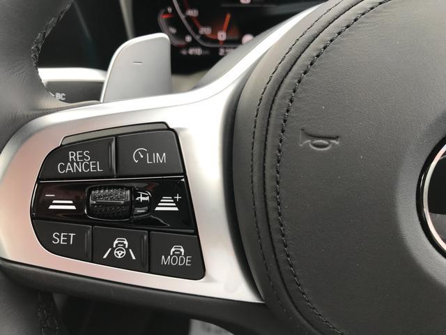 M340i xDrive 弊社デモカー ガラスサンルーフ ハンドルサポ パーキングサポプラス 軽減ブレーキ 純正HDDナビ トップビューカメラ 地デジTV ブラックレザー 19AW LEDヘッドライト ミラーETC(65枚目)