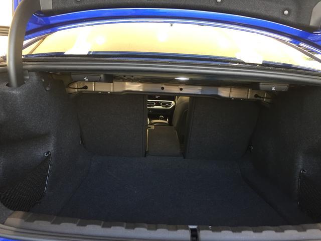 320d xDrive Mスポーツ デビューパッケージ コンフォートパッケージ ブラックレザーシート シートヒーター 19インチアルミホイール 電動トランクゲート LEDヘッドライト バックカメラ HiFiスピーカー 純正HDDナビ(46枚目)