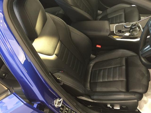 320d xDrive Mスポーツ デビューパッケージ コンフォートパッケージ ブラックレザーシート シートヒーター 19インチアルミホイール 電動トランクゲート LEDヘッドライト バックカメラ HiFiスピーカー 純正HDDナビ(47枚目)