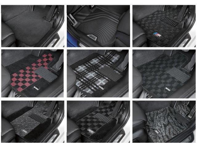 320d xDrive Mスポーツ デビューパッケージ コンフォートパッケージ ブラックレザーシート シートヒーター 19インチアルミホイール 電動トランクゲート LEDヘッドライト バックカメラ HiFiスピーカー 純正HDDナビ(79枚目)