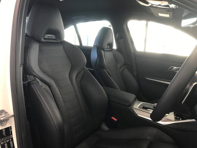 M340i xDrive ハーマンカードン ジェスチャーコントロール レーザーライト ヘッドアップディスプレイ アクティブクルーズコントロール アダプティブMサスペンション パーキングサポートプラスPKG 純正19インチAW(12枚目)