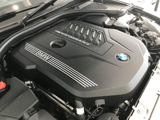 M340i xDrive ハーマンカードン ジェスチャーコントロール レーザーライト ヘッドアップディスプレイ アクティブクルーズコントロール アダプティブMサスペンション パーキングサポートプラスPKG 純正19インチAW(16枚目)