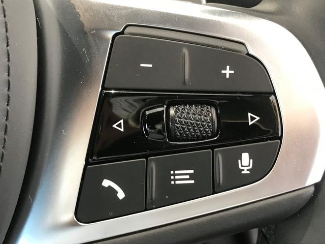 M340i xDrive ハーマンカードン ジェスチャーコントロール レーザーライト ヘッドアップディスプレイ アクティブクルーズコントロール アダプティブMサスペンション パーキングサポートプラスPKG 純正19インチAW(22枚目)