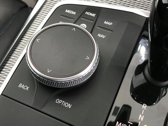 M340i xDrive ハーマンカードン ジェスチャーコントロール レーザーライト ヘッドアップディスプレイ アクティブクルーズコントロール アダプティブMサスペンション パーキングサポートプラスPKG 純正19インチAW(24枚目)