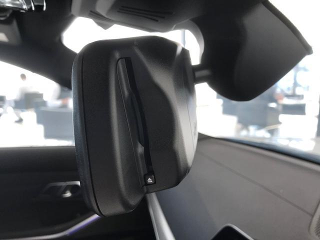 M340i xDrive ハーマンカードン ジェスチャーコントロール レーザーライト ヘッドアップディスプレイ アクティブクルーズコントロール アダプティブMサスペンション パーキングサポートプラスPKG 純正19インチAW(28枚目)
