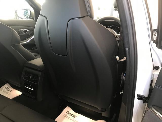 M340i xDrive ハーマンカードン ジェスチャーコントロール レーザーライト ヘッドアップディスプレイ アクティブクルーズコントロール アダプティブMサスペンション パーキングサポートプラスPKG 純正19インチAW(48枚目)