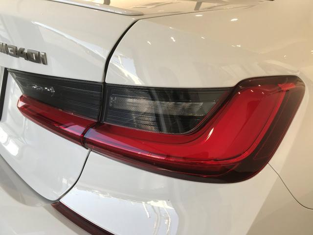 M340i xDrive ハーマンカードン ジェスチャーコントロール レーザーライト ヘッドアップディスプレイ アクティブクルーズコントロール アダプティブMサスペンション パーキングサポートプラスPKG 純正19インチAW(63枚目)