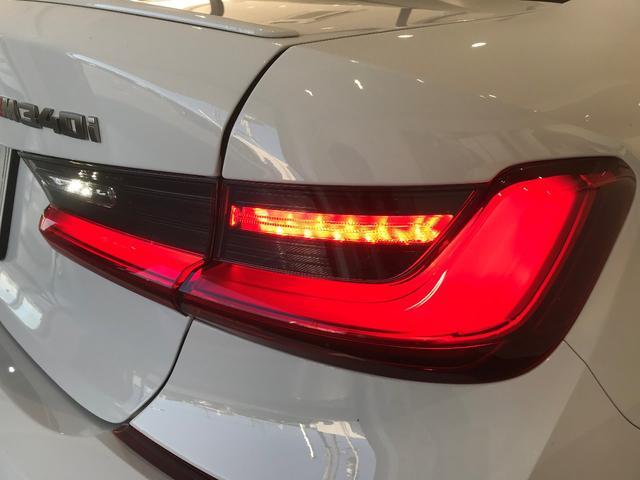 M340i xDrive ハーマンカードン ジェスチャーコントロール レーザーライト ヘッドアップディスプレイ アクティブクルーズコントロール アダプティブMサスペンション パーキングサポートプラスPKG 純正19インチAW(65枚目)