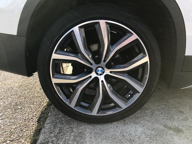 xDrive 18d xライン 限定車 URBANISTA(アーバニスタ) 210台限定 ワンオーナー タイヤ新品交換 ヘッドアップディスプレイ アクティブクルーズコントロール ブラックレザーシート ウッドパネル 純正19インチAW(35枚目)