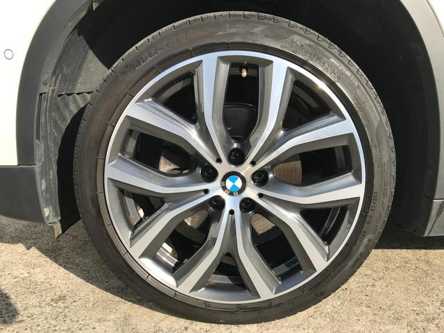 xDrive 18d xライン 限定車 URBANISTA(アーバニスタ) 210台限定 ワンオーナー タイヤ新品交換 ヘッドアップディスプレイ アクティブクルーズコントロール ブラックレザーシート ウッドパネル 純正19インチAW(36枚目)