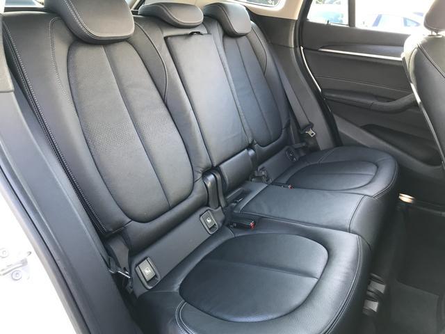 xDrive 18d xライン 限定車 URBANISTA(アーバニスタ) 210台限定 ワンオーナー タイヤ新品交換 ヘッドアップディスプレイ アクティブクルーズコントロール ブラックレザーシート ウッドパネル 純正19インチAW(39枚目)