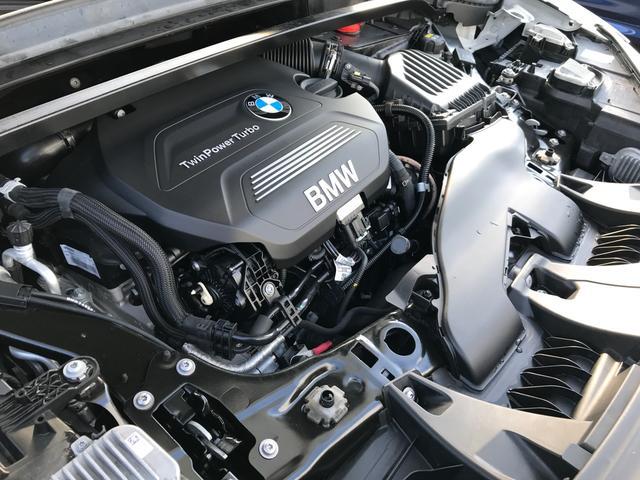 xDrive 18d xライン 限定車 URBANISTA(アーバニスタ) 210台限定 ワンオーナー タイヤ新品交換 ヘッドアップディスプレイ アクティブクルーズコントロール ブラックレザーシート ウッドパネル 純正19インチAW(71枚目)
