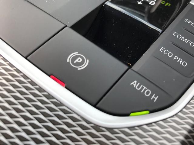 318i Mスポーツ 弊社デモカー パーキングアシストプラス コンフォートパッケージ LEDヘッドライト 電動リアゲート 純正18インチアルミホイール アクティブクルーズコントロール ステアリングアシスト 純正ミラーETC(28枚目)