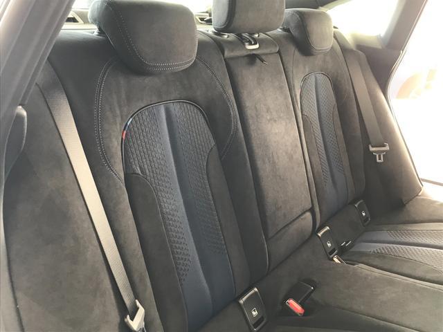 M235i xDriveグランクーペ 弊社デモカー アクティブクルーズコントロール 軽減ブレーキ車線逸脱防止 ガラスサンルーフ 純正HDDナビ トップビューカメラ LEDヘッドライト アルカンターラクロスシート ミラーETC(53枚目)