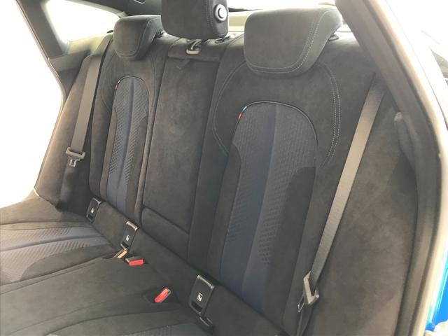 M235i xDriveグランクーペ 弊社デモカー アクティブクルーズコントロール 軽減ブレーキ車線逸脱防止 ガラスサンルーフ 純正HDDナビ トップビューカメラ LEDヘッドライト アルカンターラクロスシート ミラーETC(54枚目)