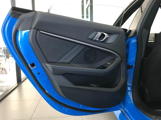 M235i xDriveグランクーペ 弊社デモカー アクティブクルーズコントロール 軽減ブレーキ車線逸脱防止 ガラスサンルーフ 純正HDDナビ トップビューカメラ LEDヘッドライト アルカンターラクロスシート ミラーETC(57枚目)