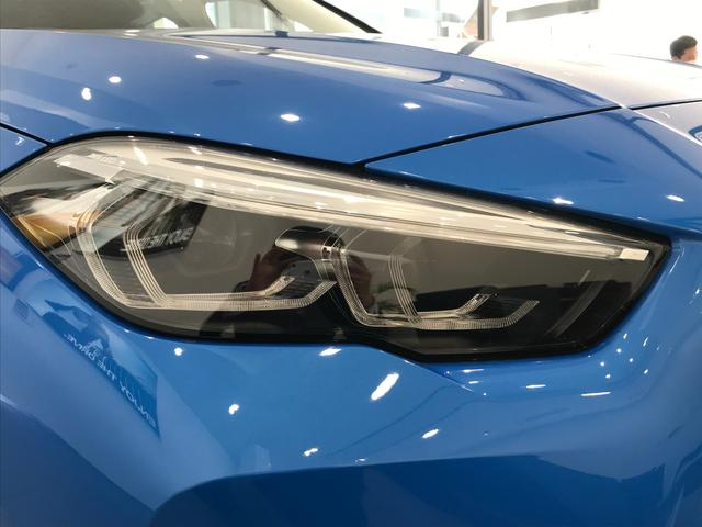 M235i xDriveグランクーペ 弊社デモカー アクティブクルーズコントロール 軽減ブレーキ車線逸脱防止 ガラスサンルーフ 純正HDDナビ トップビューカメラ LEDヘッドライト アルカンターラクロスシート ミラーETC(59枚目)