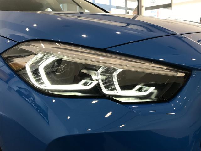 M235i xDriveグランクーペ 弊社デモカー アクティブクルーズコントロール 軽減ブレーキ車線逸脱防止 ガラスサンルーフ 純正HDDナビ トップビューカメラ LEDヘッドライト アルカンターラクロスシート ミラーETC(60枚目)
