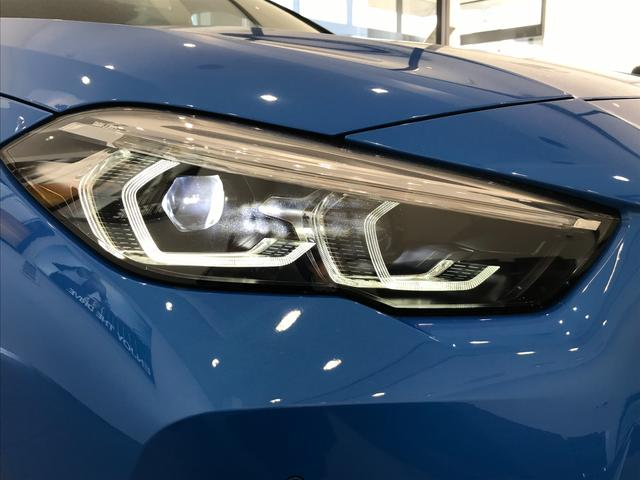 M235i xDriveグランクーペ 弊社デモカー アクティブクルーズコントロール 軽減ブレーキ車線逸脱防止 ガラスサンルーフ 純正HDDナビ トップビューカメラ LEDヘッドライト アルカンターラクロスシート ミラーETC(61枚目)