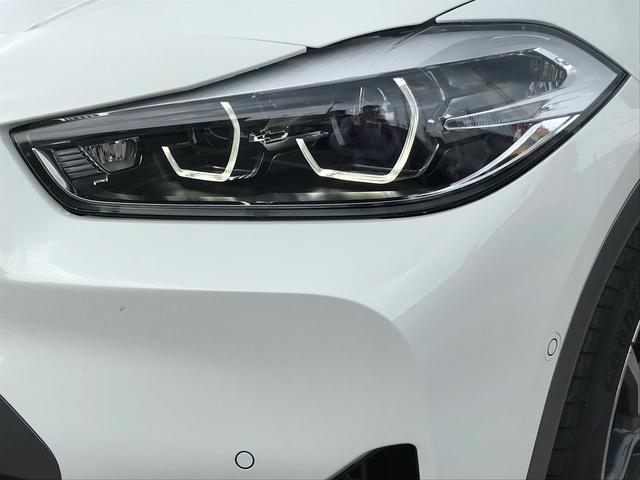 sDrive 18i MスポーツX 弊社デモカー ヘッドアップディスプレイ アクティブクルーズコントロール 純正19インチアルミホイール ワイドナビ 電動パワーシート シートヒーター コンフォートアクセス 電動パワーゲート LEDライト(8枚目)