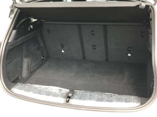 sDrive 18i MスポーツX 弊社デモカー ヘッドアップディスプレイ アクティブクルーズコントロール 純正19インチアルミホイール ワイドナビ 電動パワーシート シートヒーター コンフォートアクセス 電動パワーゲート LEDライト(18枚目)