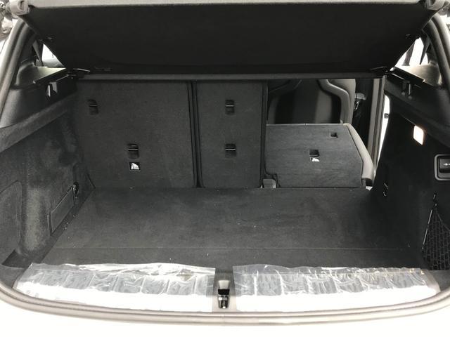 sDrive 18i MスポーツX 弊社デモカー ヘッドアップディスプレイ アクティブクルーズコントロール 純正19インチアルミホイール ワイドナビ 電動パワーシート シートヒーター コンフォートアクセス 電動パワーゲート LEDライト(19枚目)