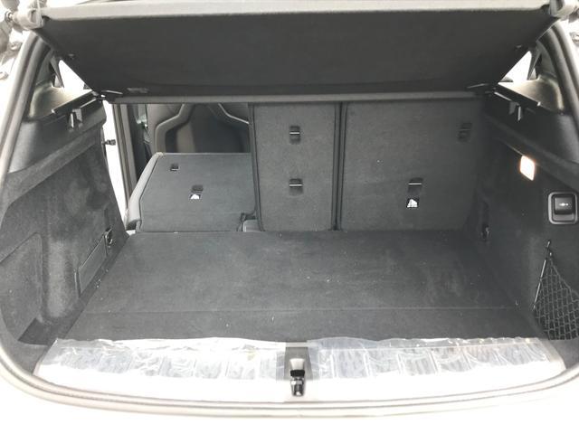 sDrive 18i MスポーツX 弊社デモカー ヘッドアップディスプレイ アクティブクルーズコントロール 純正19インチアルミホイール ワイドナビ 電動パワーシート シートヒーター コンフォートアクセス 電動パワーゲート LEDライト(20枚目)
