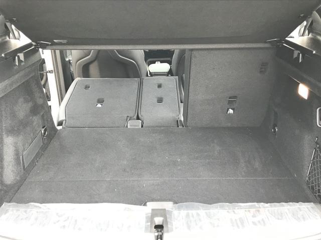sDrive 18i MスポーツX 弊社デモカー ヘッドアップディスプレイ アクティブクルーズコントロール 純正19インチアルミホイール ワイドナビ 電動パワーシート シートヒーター コンフォートアクセス 電動パワーゲート LEDライト(22枚目)