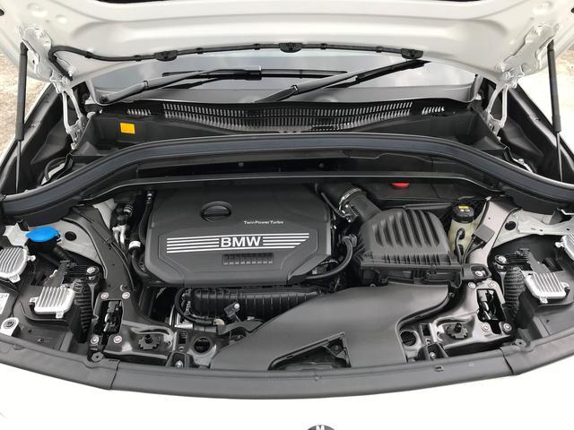 sDrive 18i MスポーツX 弊社デモカー ヘッドアップディスプレイ アクティブクルーズコントロール 純正19インチアルミホイール ワイドナビ 電動パワーシート シートヒーター コンフォートアクセス 電動パワーゲート LEDライト(54枚目)