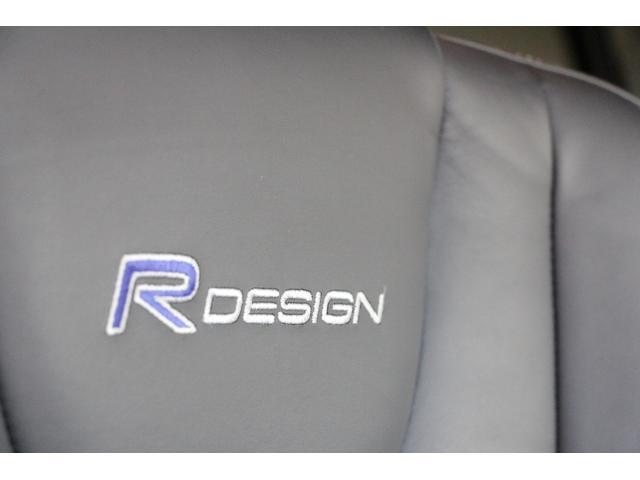 ボルボ ボルボ V60 T4 Rデザイン 2014年 ワンオーナー 禁煙